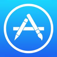 App Store Logo - شرح إنشاء حساب ابل ستور ( أمريكي ) في دقيقتين فقط