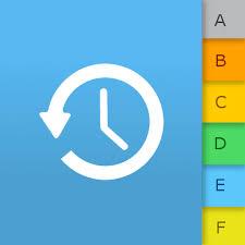 logo contacts - مجاني لفتره تطبيق Backup Contacts + Cleanup لحفظ نسخة احتياطية للاسماء وحذف الاسماء المكرره
