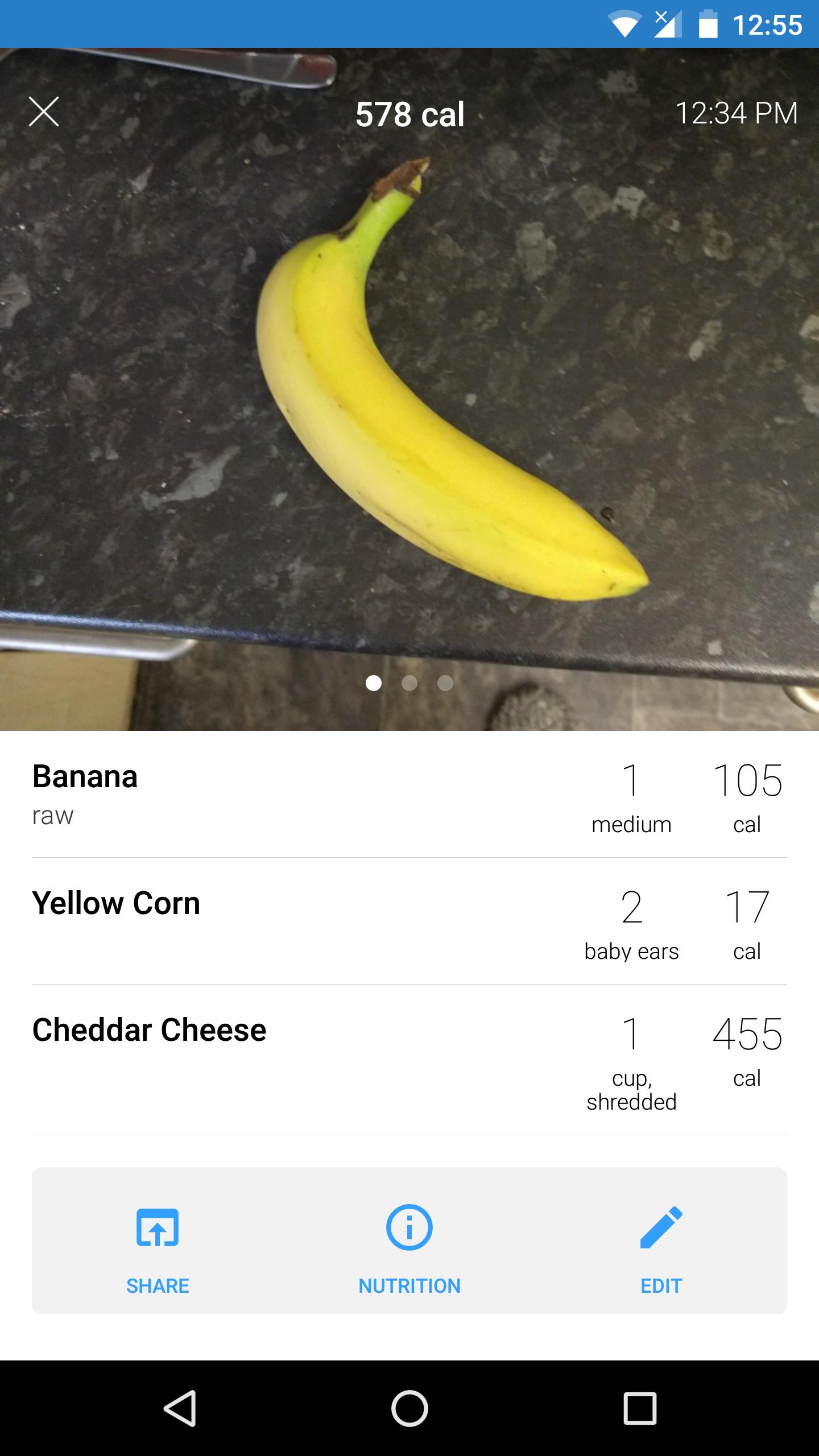 1 1 - تطبيق Bitesnap لمساعدتك في بناء نظامك الغذائي الصحي بأفكار جديدة