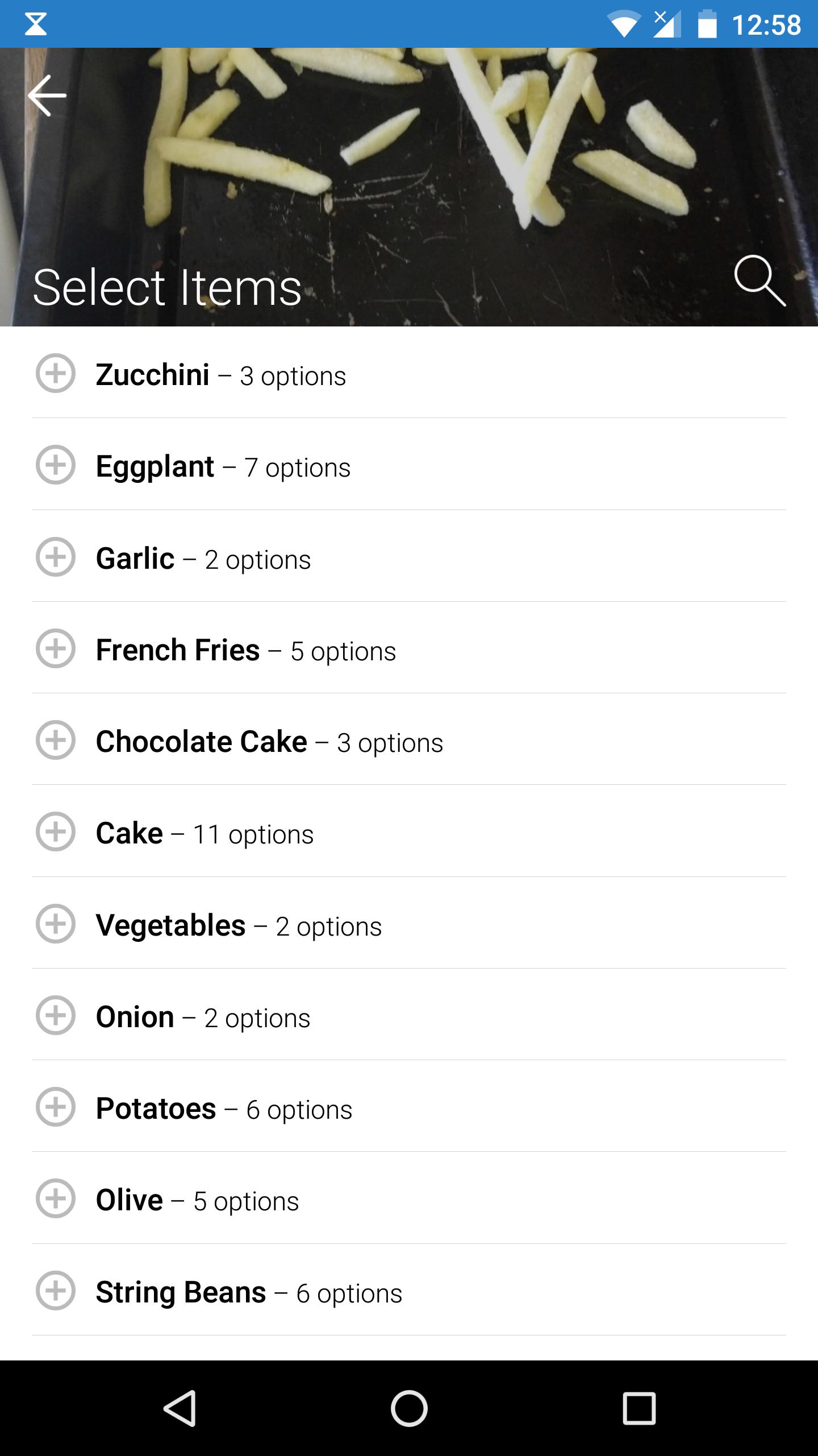 3 - تطبيق Bitesnap لمساعدتك في بناء نظامك الغذائي الصحي بأفكار جديدة