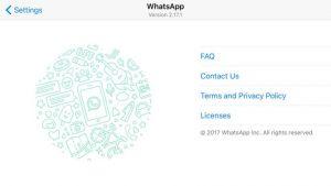 WhatsApp 2.17.1 2 880x495 300x169 - تحديث بالواتساب 2.17.1 يتيح أرسال أكثر من 30 صورة أن واحد