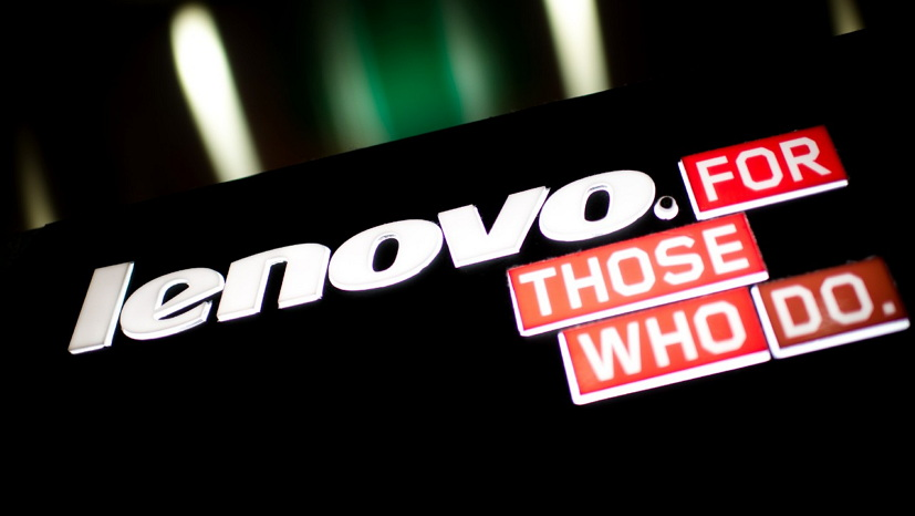 lenovo logo large - عروض لاب توب Lenovo تصل إلى خصم 20%