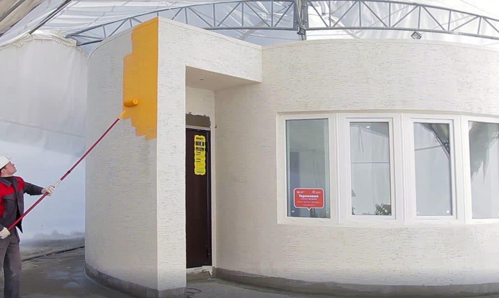 1 6 - منزل بالكامل تتم طباعته بطابعة ثلاثية الأبعاد في 24 ساعة فقط!