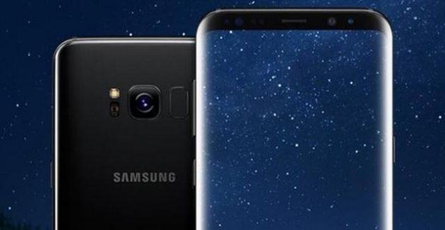 Samsung Galaxy S8 şi S8 Plus 3 630x325 - رسمياً: جلكسي S8 و +S8 – مواصفاته وأسعاره
