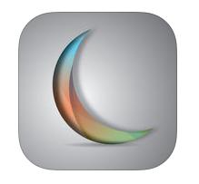 Screen Shot 1438 06 25 at 2.21.56 PM - تطبيق السلام - لأوقات الصلاة والقبلة والقرآن والأدعية والزكاة