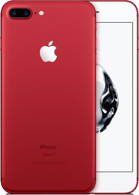 iphone7plus model select 201703 - آبل تعلن عن آيفون ٧ و ٧ بلس باللون الأحمر