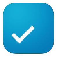 Screen Shot 1438 07 04 at 9.20.48 PM - تطبيقات لتدوين الملاحظات والتذكير بالمهام وقوائم الأعمال