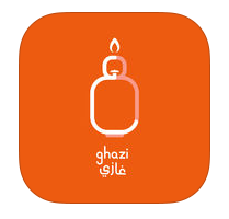 Screen Shot 1438 07 21 at 7.28.24 PM - تطبيق غازي - تعئبة الغاز الآن صار أسهل