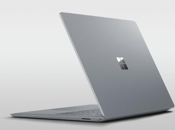 Screen Shot 1438 08 09 at 12.10.02 AM - Surface Laptop الجديد من مايكروسوفت - لابتوب أنيق بمواصفات مميزة