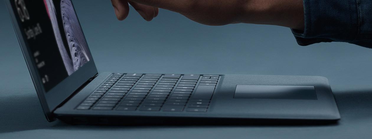 Surface dl Innovation VideoImage V2.png - Surface Laptop الجديد من مايكروسوفت - لابتوب أنيق بمواصفات مميزة