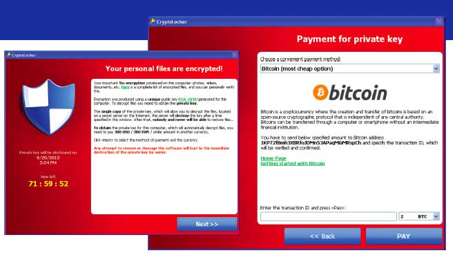 "ransomware - ماذا تعرف عن فايروس ""الفديه"" Wannacry"