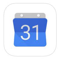 Screen Shot 1438 10 15 at 8.11.15 AM - Google Calendar - قوقل تطلق أخيراً تطبيق تقويم قوقل لمستخدمين الآيفون