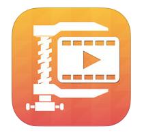 Screen Shot 1438 10 17 at 8.53.25 AM - تطبيق Video zipper - لضغط الفيدوهات وتقليل حجمها لحفظ مساحة وسهولة إرسالها