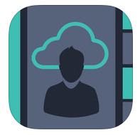logo argam - تطبيق منظم الارقام لحذف أو دمج الاسماء المكرره في الايفون