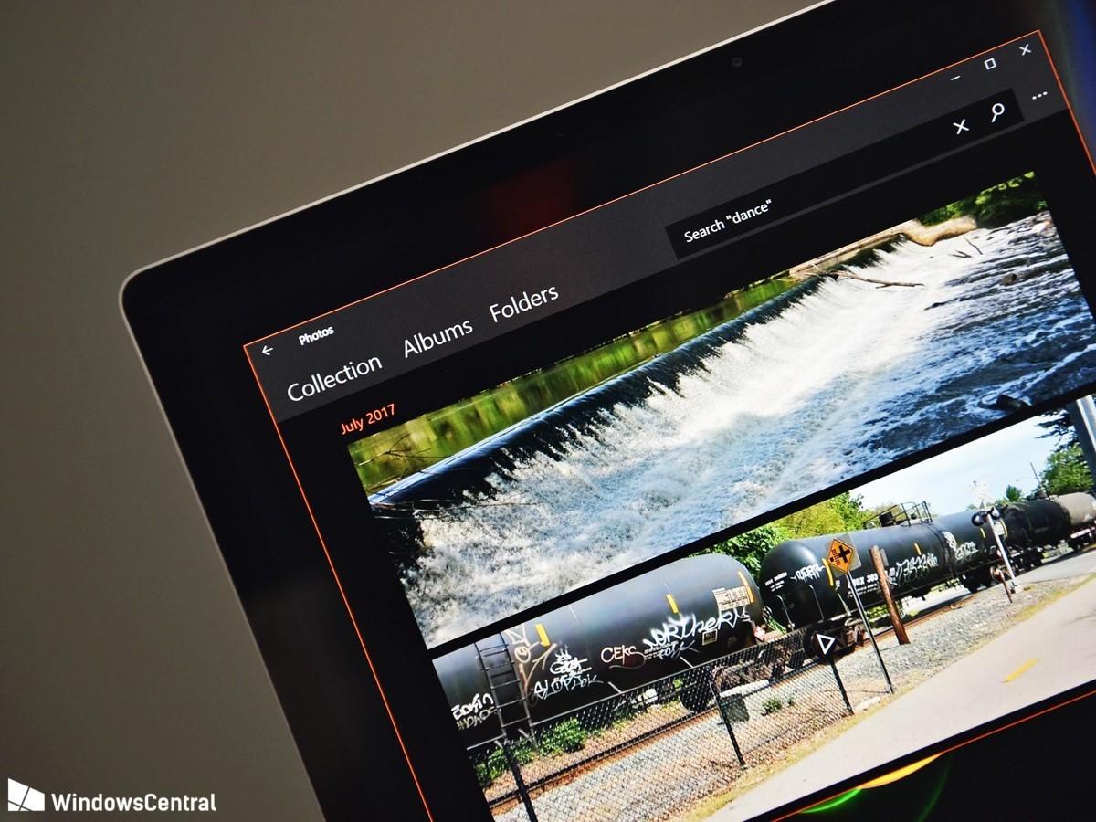 wwwwwwwww 5 - تحديث المحتوى لويندوز 10 القادم | تطبيق الصور سيتمتع بخاصية البحث الذكي