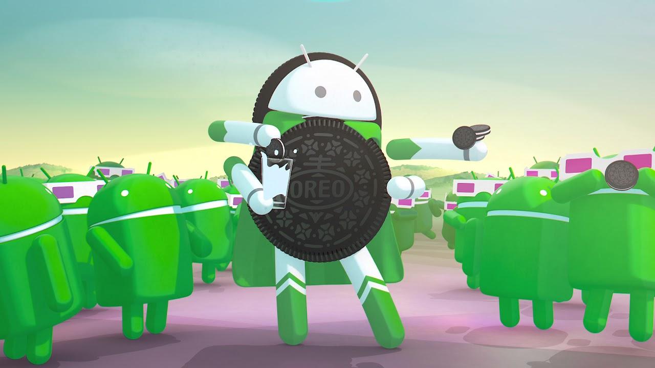 maxresdefault 3 - رسميا اليوم تم إطلاق نظام اندرويد 8.0 الجديد من جوجل وتسميته اندرويد اوريو