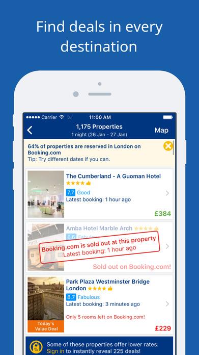 screen696x696 1 2 - تطبيق booking |  أفضل عروض السفر المميزة وحجوزات الفنادق الآن فى مكان واحد