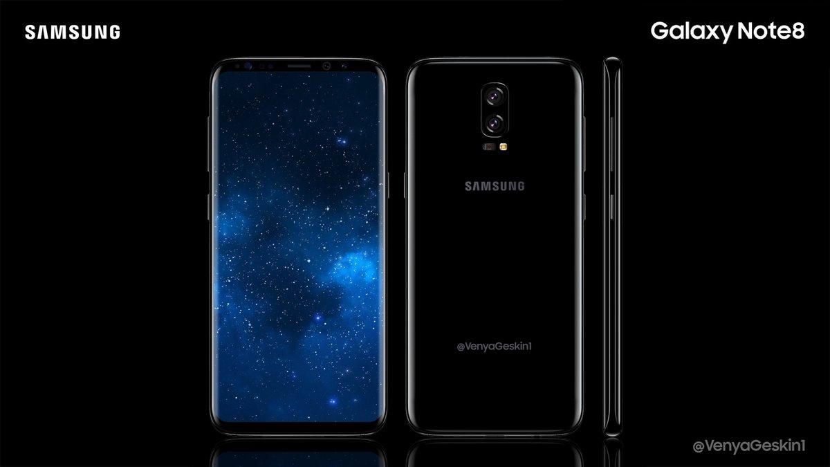 336545891 - رسميا إطلاق هاتف سامسونج Galaxy Note8 بالسعودية في مؤتمر بجدة