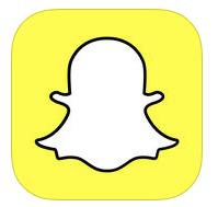 تطبيق Snapchat