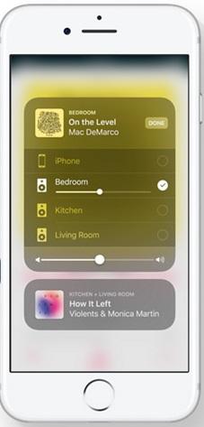 iOS11 AirPlay 2 - تعرف على موعد صدور ومميزات نظامiOS 11 والأجهزة التي سيصلها التحديث