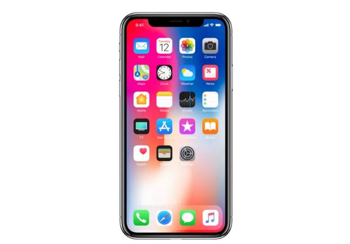 iPhone x - مشاكل انتاجية جديدة في هاتف آيفون X بسبب مستشعرات Face ID