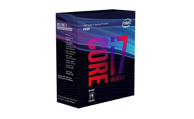 intel 3 - رسميا الإعلان عن 6 من معالجات الجيل الثامن للحاسب المكتبي من إنتل