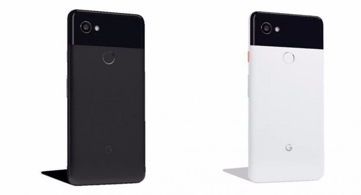pixel 2 and pixel 2 xl - تسريبات جديدة عن مواصفات هاتف جوجل بكسل 2 الرائد المنتظر