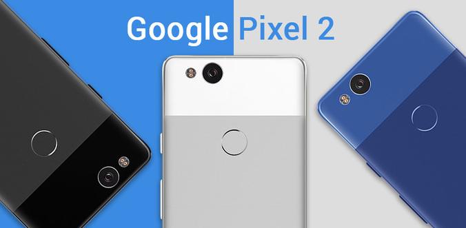 pixel 2 - تسريبات جديدة عن هاتف google Pixel 2 الجديد المنتظر من جوجل
