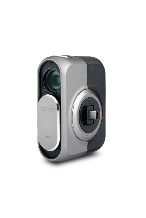 DxOs detachable smartphone camera coming to Android - كاميرا DxO One المخصصة لهواتف iOS والقابلة للإنفصال تصل إلى هواتف الآندرويد