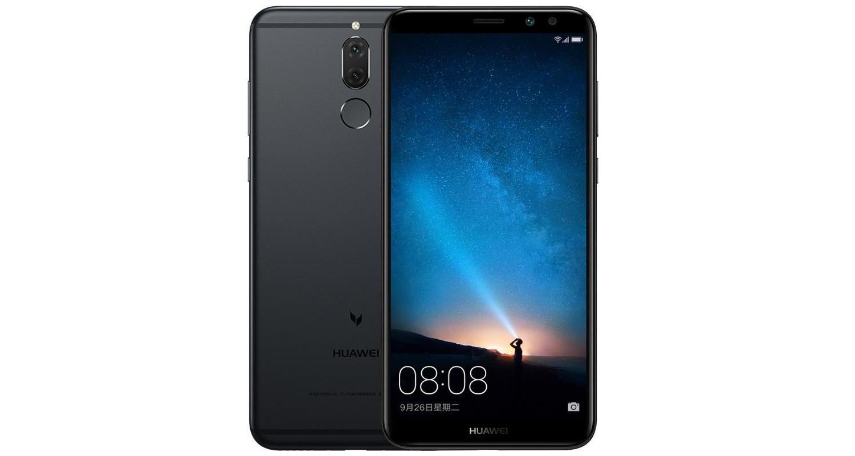 Huawei Maimang 6 - هواوي تكشف رسميا عن هاتف Mate 10 Lite بمميزات رائعة وسعر مميز