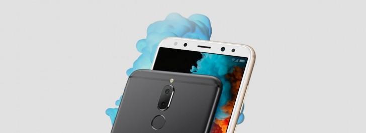 Huawei Nova 2i - تعرف على مميزات هاتف Nova 2i الصادر حديثا من هواوي