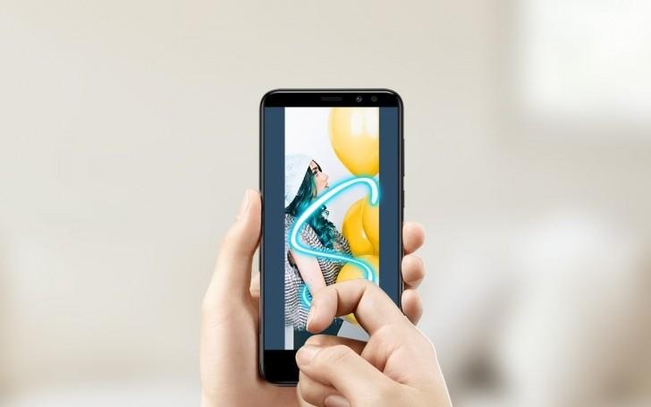 Nova 2i - تعرف على مميزات هاتف Nova 2i الصادر حديثا من هواوي