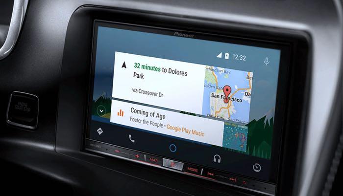 android auto - ظهور مشاكل جديدة في هواتف بكسل 2 و 2XL عند استخدام تطبيق Android Auto