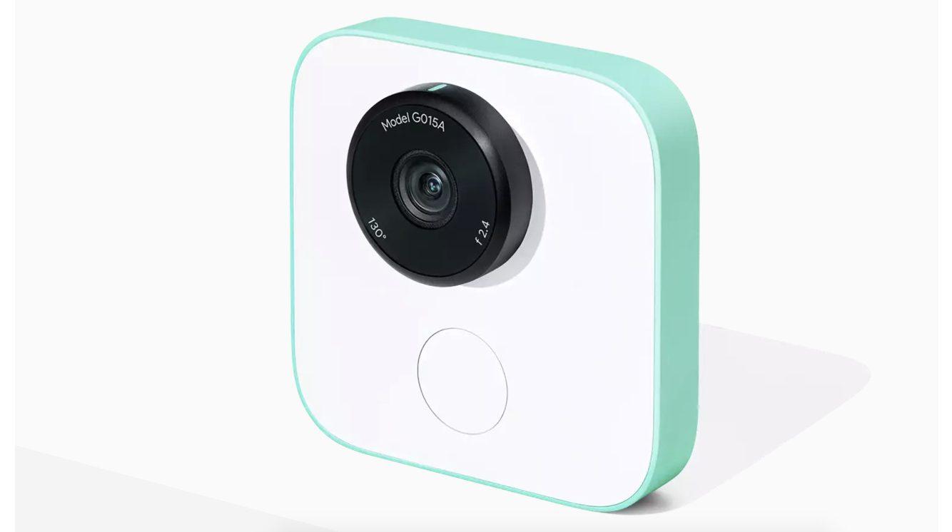 google clips - كاميرا Google Clips الجديدة المقدمة من جوجل بمميزات الذكاء الإصطناعي