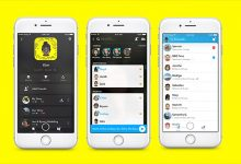 171129103913 snapchat redesign 780x439 220x150 - Get to know new features and SnapChat new design after its biggest update ever