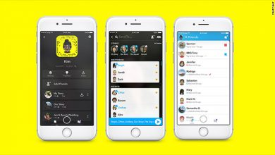 171129103913 snapchat redesign 780x439 390x220 - Get to know new features and SnapChat new design after its biggest update ever