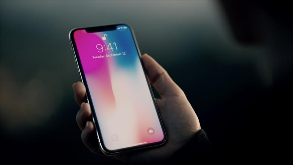 25426 iphone x - كيف تعطل خاصية إبطاء آيفون في نظام iOS 11.3؟