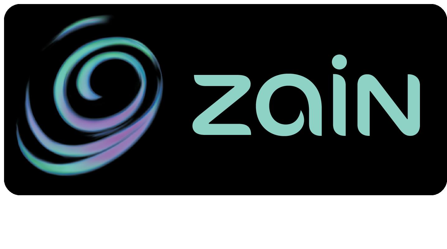 "Zain Horizontal Logo - أسعار باقات الانترنت وآخر العروض والخصومات لدى شركات ""زين، موبايلي، stc"" -متجدد-"