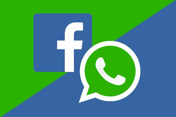 1 17 - تعرف على البيانات التي سيجبرك واتساب على مشاركتها مع فيس بوك