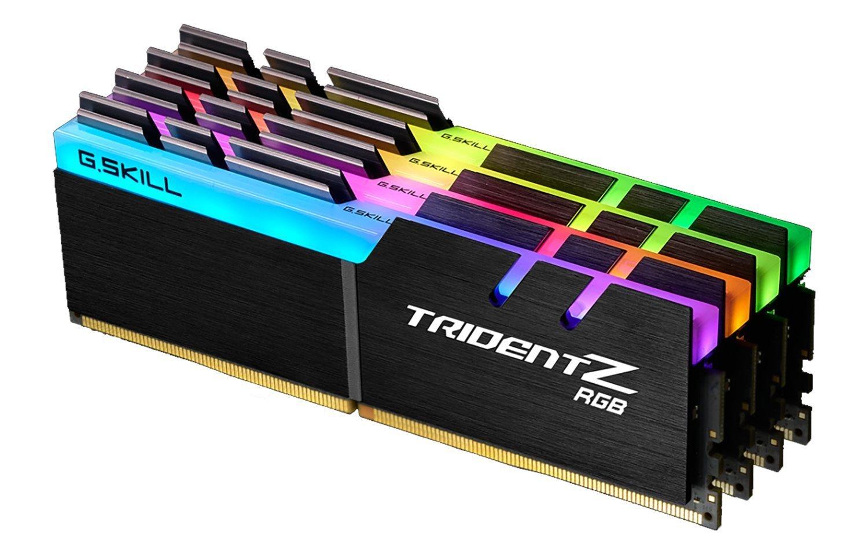 71cqpw pTVL. SL1500  - إطلاق ذاكرة تريدنت Z RGB 4700MHz الأسرع في العالم رسمياً