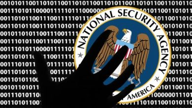 NSA 390x220 - وكالة الأمن القومي الأمريكية استخدمت تويتر لكي ترسل رسائلاً خفية في تغريداتها