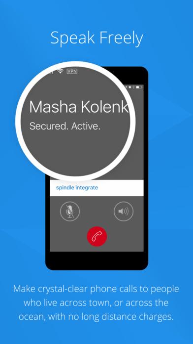 screen696x696 - تطبيق signal لإرسال الرسائل المشفرة حصل على تمويل من أحد مؤسسي واتساب
