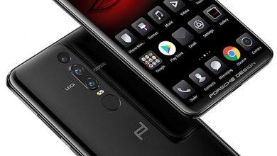 1 18 390x220 - رسميا: الإعلان عن جوال هواوي Mate RS بورش ديزاين