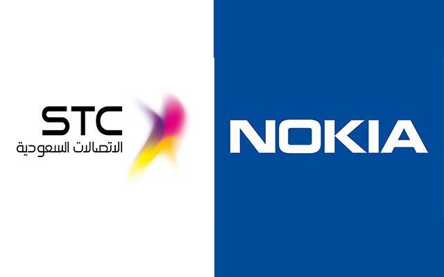 1 4 - شراكة بين نوكيا والاتصالات السعودية لإطلاق شبكات الجيل الخامس 5G في المملكة