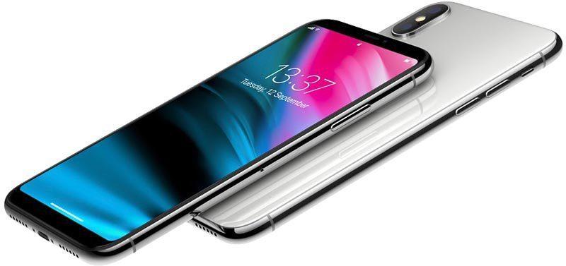 2 5 - جوالات آيفون 2019 لن تأتي بتصميم آيفون X بعد تقليد مصنعي أندرويد له