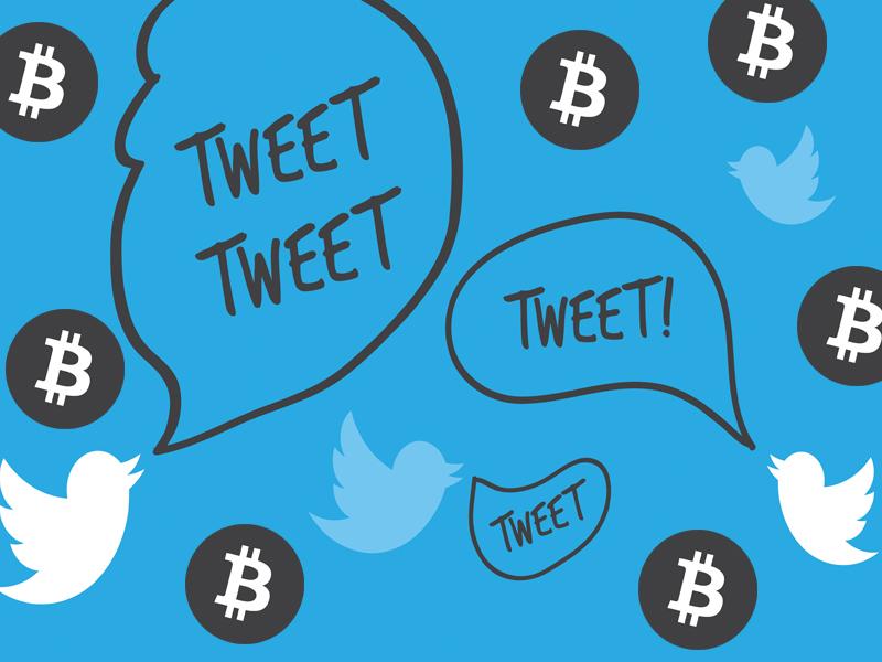 2 6 - تويتر تعد بالتخلص من الحسابات التي تسرق العملات الرقمية