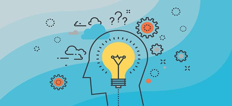 444 - تطبيق مهارات التفكير يعرفك على أساليب تفكير الناس والتعامل معهم وكيفية التفكير الإيجابي والناقد