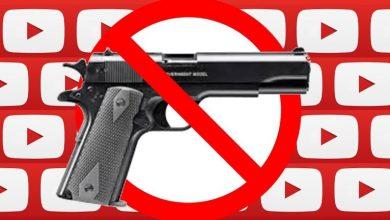 53cc5efed45d4f278de2941135af6148 390x220 - يوتيوب تعدل على سياساتها وتفرض قيود على فيديوهات الاسلحة النارية