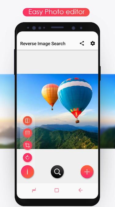 7 - أفضل تطبيقات البحث عن طريق استخدام الكاميرا