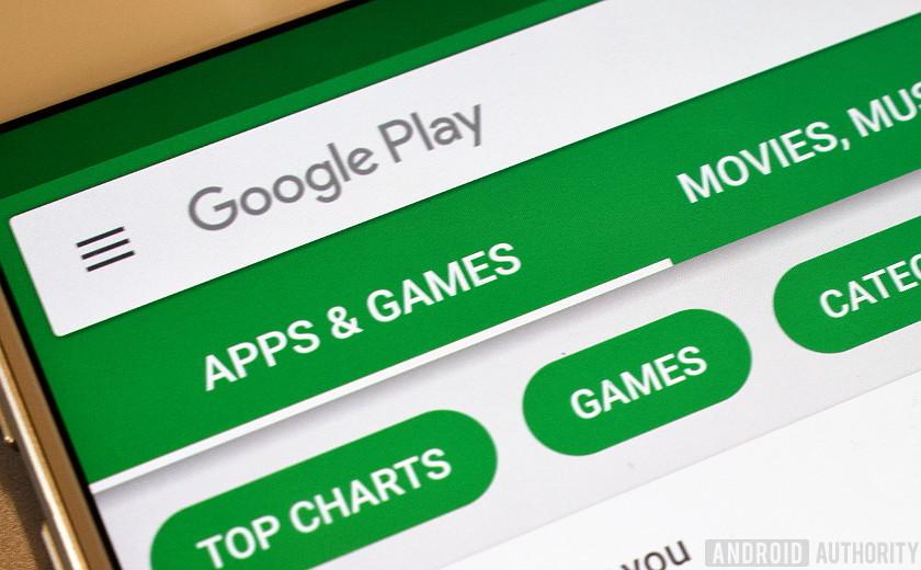 Google Play Store Search 840x520 - أربعة ألعاب مميزة على متجر جوجل بلاي ومتوفرة الأن للطلب المسبق